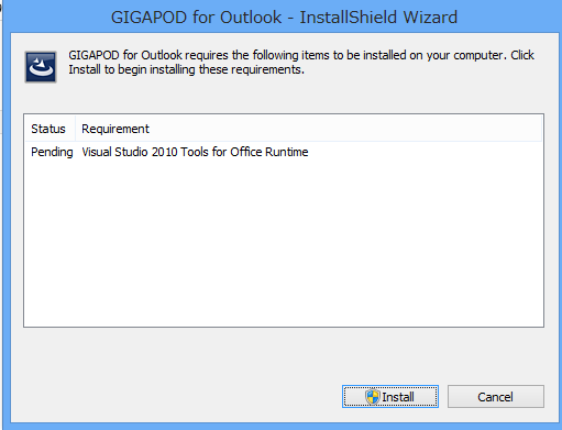 Visual studio tools for office runtime 2010 - Visual studio tools for office runtime ...